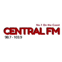 Logo of radio station Central FM Málaga