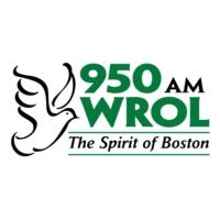 Logo de la radio WROL Radio 950 AM