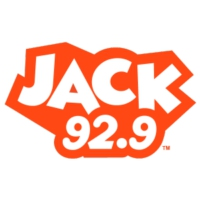 Logo of radio station CFLT-FM JACK 92.9