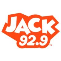 Logo of radio station CFLT-FM JACK 92.9