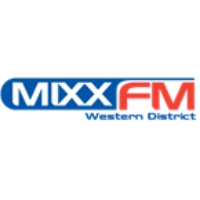Logo of radio station Mixx FM 88.9