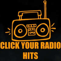 Logo of radio station Click Your Radio Hits
