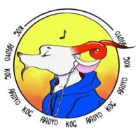 Logo of radio station Radyo Koç