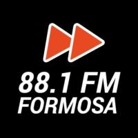 Logo de la radio 88.1 FM Radio Formosa