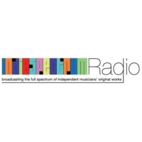 Logo de la radio IndieSpectrum Radio