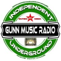 Logo de la radio Gunnmusicradio