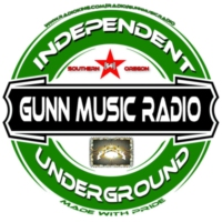 Logo of radio station Gunnmusicradio