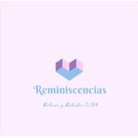 Logo de la radio Reminiscencias Radio