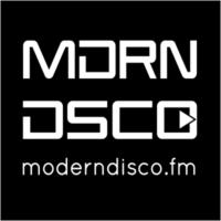 Logo de la radio MODERN DISCO.fm