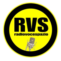 Logo of radio station Radio Voce Spazio