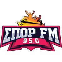 Logo de la radio ΣΠΟΡ FM 95,0