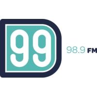 Logo de la radio XHJD-FM D99