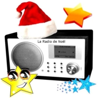 Logo of radio station Radio de Noël