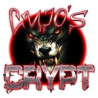 Logo de la radio Cujos Crypt Radio