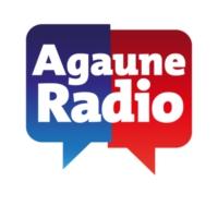 Logo of radio station Agaune Radio