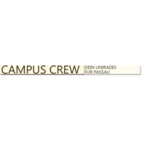 Logo of radio station Campus Crew Passau