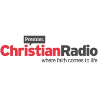 Logo of radio station Premier Christian Radio