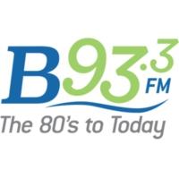 Logo de la radio WLDB B93.3