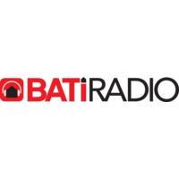 Logo of radio station Batiradio
