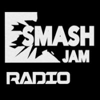 Logo de la radio Smash Jam RnB