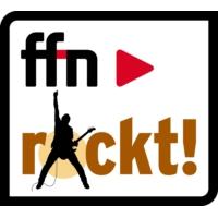 Logo of radio station ffn rockt!