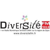 Logo of radio station Diversité FM