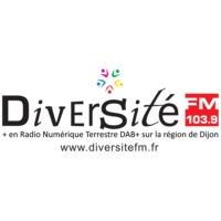 Logo de la radio Diversité FM