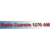 Logo of radio station Radio Cuareim