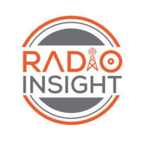 Logo of radio station Radio Insight