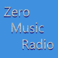 Logo of radio station Zero Music