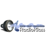 Logo of radio station Radio Klass Romania