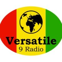 Logo de la radio Versatile 9 Radio