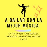 Logo of radio station A Bailar con la mejor Música