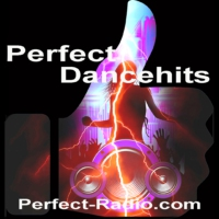 Logo of radio station Perfect Dancehits