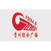 Logo of radio station 贵州新闻广播 FM94.6