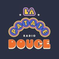 Logo of radio station La Patate Douce
