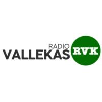 Logo of radio station RVK