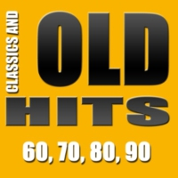 Logo de la radio Old Hits - 60, 70, 80 , 90