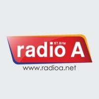 Logo de la radio Radio A 97.8 Fm