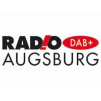 Logo of radio station Radio Augsburg