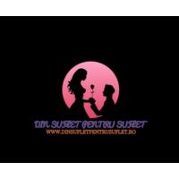 Logo of radio station Din Suflet Pentru Suflet