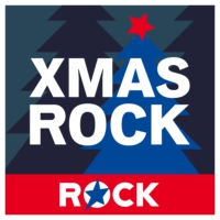 Logo of radio station ROCK ANTENNE Xmas Rock