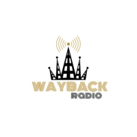 Logo of radio station Wayback Radio