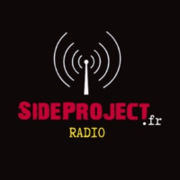 Logo de la radio Side Project