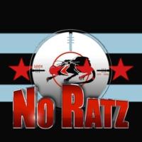 Logo de la radio No Ratz Radio