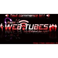 Logo de la radio WEB TUBES