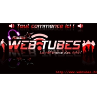 Logo of radio station WEB TUBES