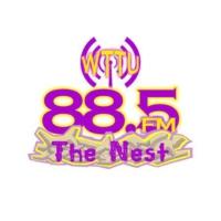 Logo of radio station WTTU 88.5 FM