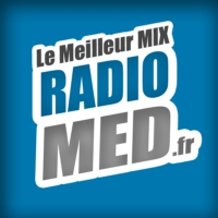 Logo of radio station Radio Med - Le Meilleur MIX
