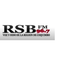 Logo de la radio San Bartolome